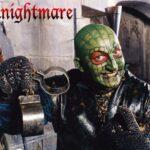 Nightmare Lissard Cliff Barry